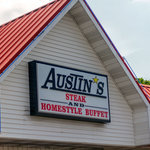 Austin's Steak and Homestyle Buffet