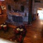 Dancing Bear Lodge Restaurant