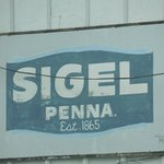 Welcome to Sigel.