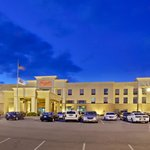 Hampton Inn Suites Springboro
