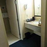 Standard amenities