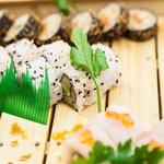 Photo of Wok Sushi  Este