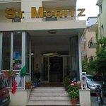 Photo de Hotel St. Moritz