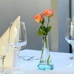 Dal Sardo - Tischdekoration