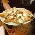 Pizzeria Montegrigna Tric Trac