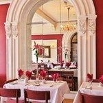 Captains Table Restaurant