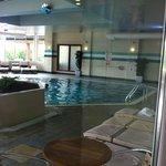 Foto de Mercure Daventry Court Hotel and Spa