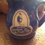 Another Broken Egg Cafe