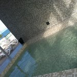 Area benessere  - vasca idromassaggio