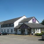 Premier Inn Stirling South (M9, J9) Hotel