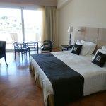 L'Ea Bianca Room # 203
