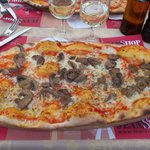 Photo of Bistrot & Pizza Argentino