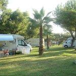 Camping Village Eurcamping Foto