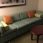 Room 108 - Couch