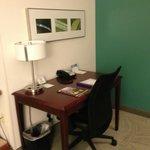 Room 108 - Desk