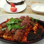 A Lovely Fresh Iskender