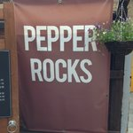 Pepper Rocks NG1