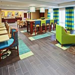 Hampton Inn Cincinnati Riverfront (Downtown Area) Foto