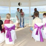 Vow Renewal at Half Moon