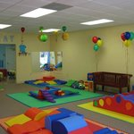 Play and Learn Indoor Play Center
