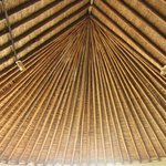 Magnificnet Makuti roof