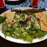 Thasos Greek Island Grille