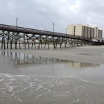 Surfside Beach Resort and Board Walk
