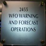 WFO Warning