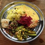 Keralan Dishes