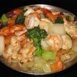Seafood Surpreme
