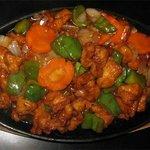 Bo Lo Chicken