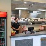 Village Pizza Counter Service