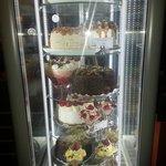 cakes to die for sooo nice