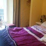 Double Room & View