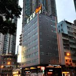Photo de Bridal Tea House Hotel (To Kwa Wan)