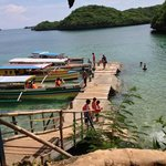 Hundred Islands Resort Hotel Image
