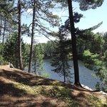 Norberg Lake