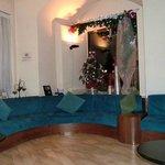 Lounge - Wine Bar