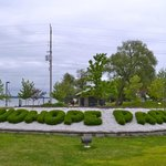 Tudhope Park