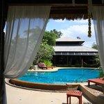 Baan Chai Thung Foto