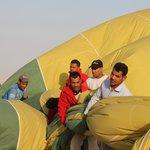 Dream Balloons - Luxor Egypt