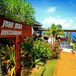 June Juea Restaurant