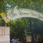 Bild från Lemonokipos Restaurant