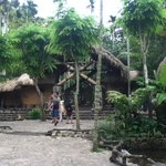 casa villaggio