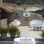 zinbad terrace restaurant