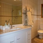 Bathroom - Ensuite and walk in