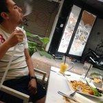 Photo of Cafe Blu