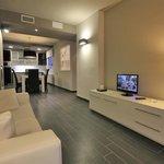 Lagaya Apartamento Suite