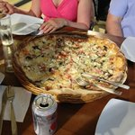 Worlds Best Pizza Kalithea