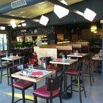 Valli, restaurant italien
